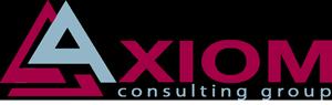 Axiom Consulting LLC Logo